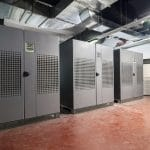 Centralized vs. Distributed UPSfor Commercial Buildings